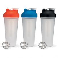 600ml Protein Blender Bottle